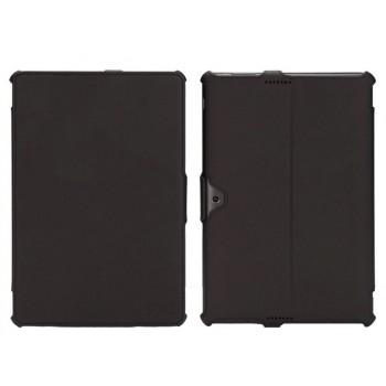 Чехол подставка для ASUS MeMoPad HD 10 ME102a Черный