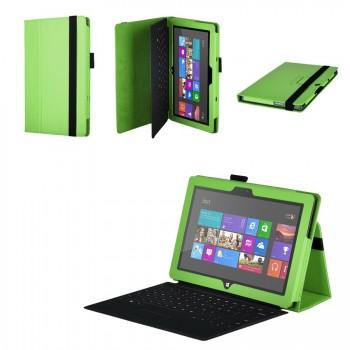 Чехол подставка серия Full Cover для Microsoft Surface Pro 2