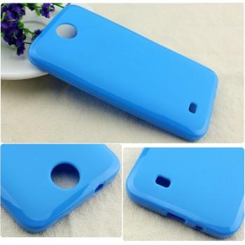 Силиконовый чехол для HTC Desire 300
