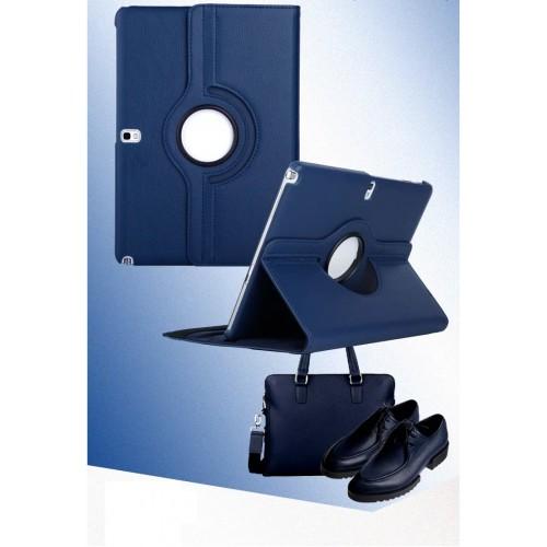 Чехол подставка роторный для Samsung Galaxy Note 10.1 2014 Edition