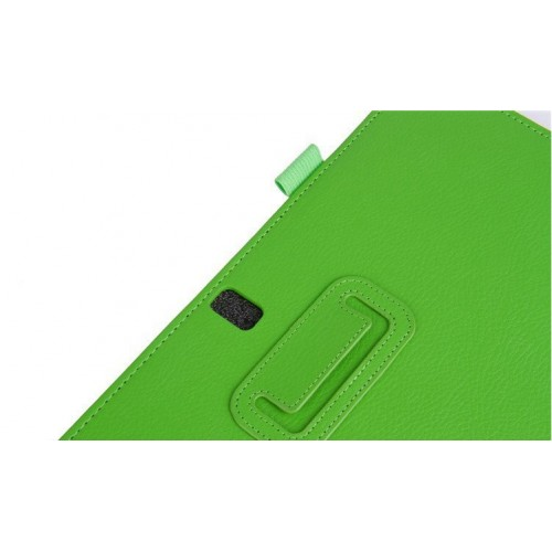 Чехол подставка серия Full Cover для Samsung Galaxy Note Pro 12.2 Черный