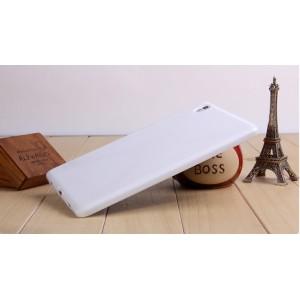 Силиконовый чехол X для Samsung Galaxy Tab Pro 8.4 Белый