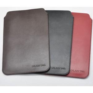 Кожаный мешок для Samsung Galaxy Tab 3 Lite 7.0
