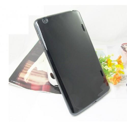 Силиконовый чехол для LG G Pad 8.3 Черный
