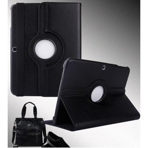 Чехол подставка роторный для Samsung Galaxy Tab 4 10.1