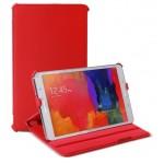 Кожаный текстурный чехол подставка для Samsung Galaxy Tab Pro 8.4