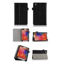 Чехол подставка серия Full Cover для Samsung Galaxy Tab Pro 8.4 Черный