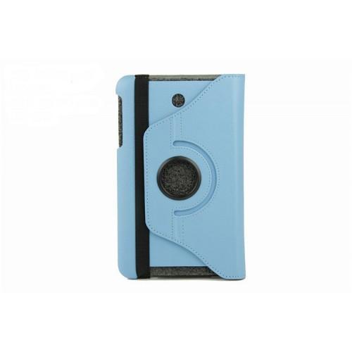 Чехол подставка роторный для Asus Memo Pad HD 8