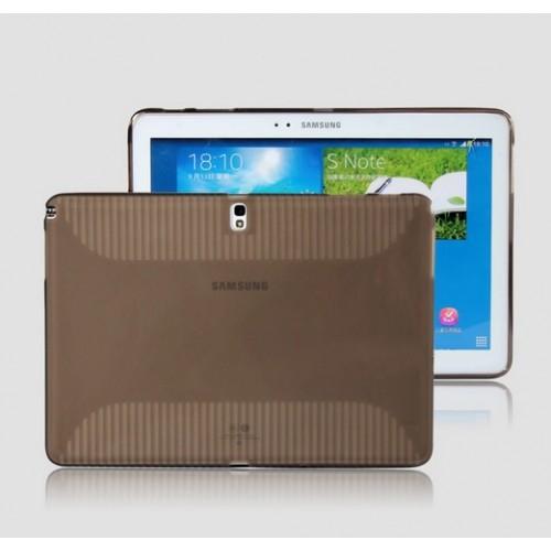 Силиконовый чехол для Samsung Galaxy Note 10.1 2014 Edition