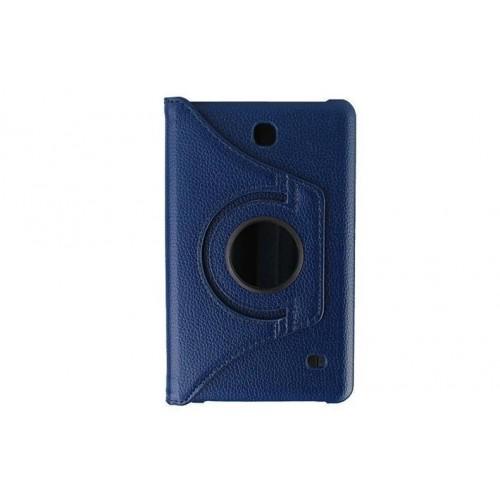 Чехол подставка роторный для Samsung Galaxy Tab 4 7.0 Зеленый