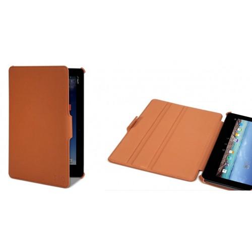 Чехол подставка для ASUS MeMoPad HD 10 ME102a Красный