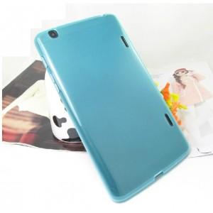 Силиконовый чехол для LG G Pad 8.3 Голубой