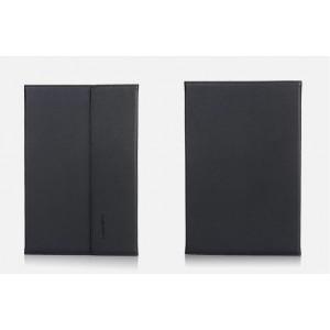 Кожаный чехол подставка серия Full Keyboard Cover для Microsoft Surface Pro 2 Черный