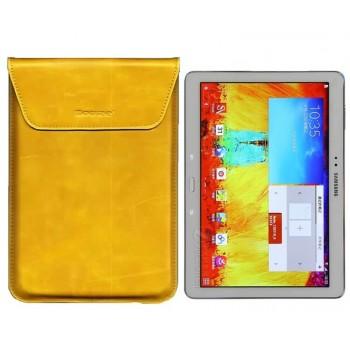 Кожаный мешок премиум для Samsung Galaxy Note 10.1 2014 Edition
