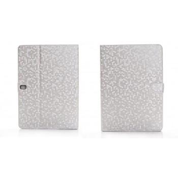 Чехол подставка серия Flasing Diamond для Samsung Galaxy Tab Pro 10.1