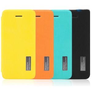 Чехол флип серия Colors для Iphone 5c
