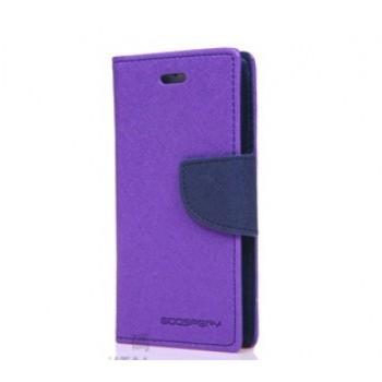 Чехол портмоне подставка для Iphone 5c
