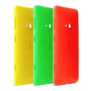 Чехол пластиковый оригинальный для Nokia Lumia 625