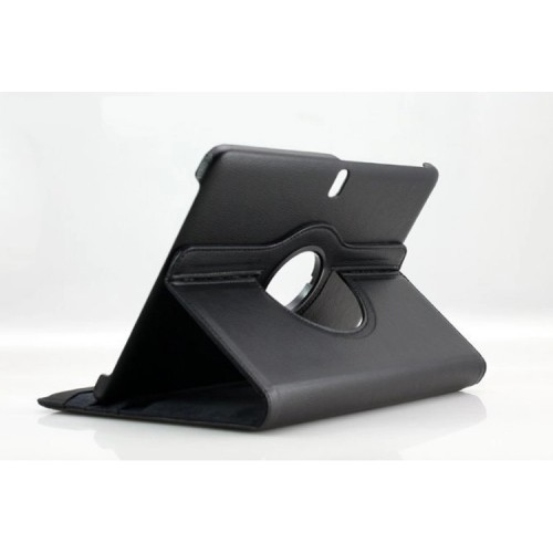 Чехол подставка роторный для Samsung Galaxy Tab Pro 10.1 Голубой