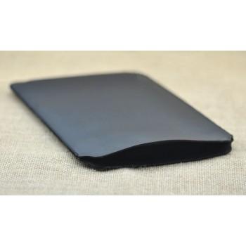Кожаный мешок для Lenovo ThinkPad 8 Черный