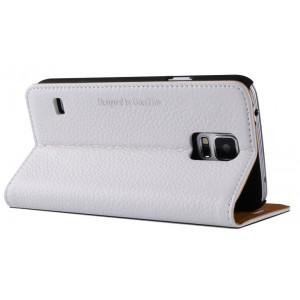 Чехол книжка-подставка для Samsung Galaxy S5