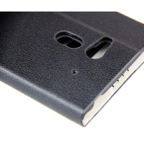 Чехол флип подставка для Acer Liquid Z5 Синий