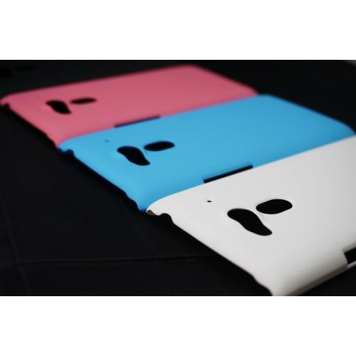 Пластиковый чехол для Acer Liquid Z5 Черный