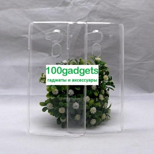 Пластиковый транспарентный чехол для Acer Liquid Z5