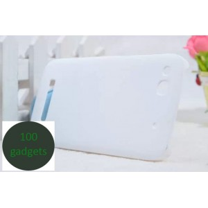 Пластиковый чехол для Alcatel One Touch Idol Alpha