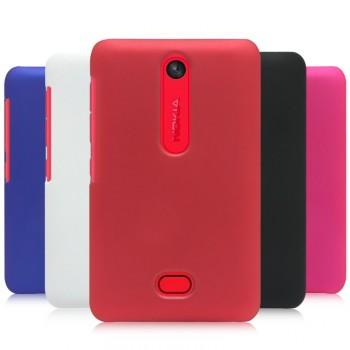 Пластиковый чехол для Nokia Asha 501