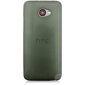 Пластиковый ультратонкий чехол для HTC Butterfly S