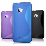 Бампер для HTC Desire 601