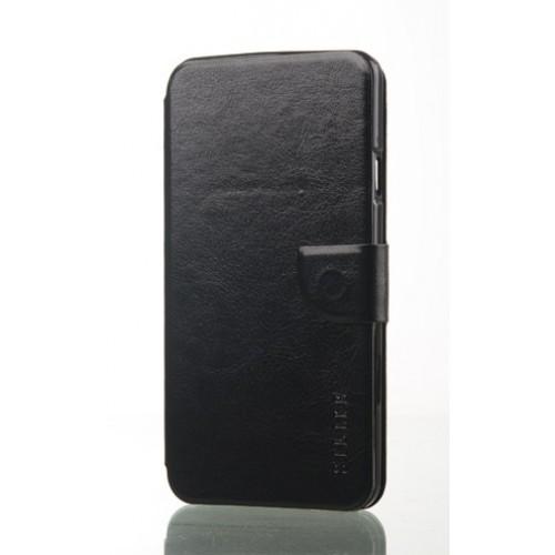 Чехол флип подставка для FLY IQ4404 SPARK