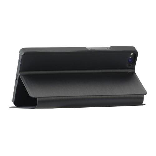 Оригинальный чехол флип подставка для Fly IQ453 Luminor