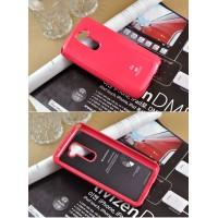 Силиконовый чехол премиум для LG Optimus G2 Красный
