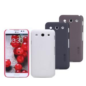 Чехол пластиковый матовый премиум для LG Optimus G Pro E988