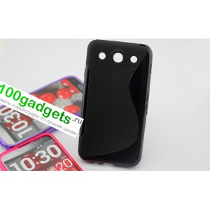 Чехол силиконовый S для LG Optimus G Pro E988