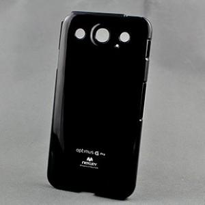 Чехол силиконовый премиум для LG Optimus G Pro E988