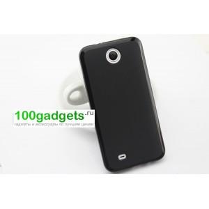 Силиконовый чехол для HTC Desire 200