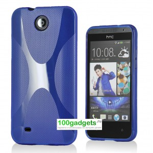 Силиконовый чехол X для HTC Desire 300