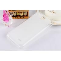 Силиконовый чехол для HTC Desire 310 Белый