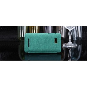 Чехол флип серия Smooth Protect для HTC Desire 400 Dual SIM