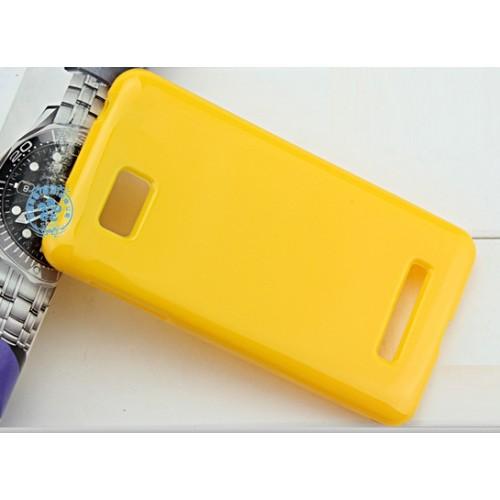 Силиконовый чехол для HTC Desire 400 Dual SIM