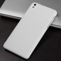 Пластиковый чехол для HTC Desire 816 Белый