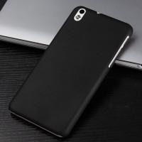 Пластиковый чехол для HTC Desire 816 Черный