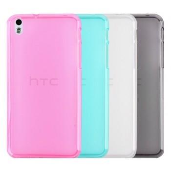 Силиконовый чехол для HTC Desire 816