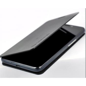 Оригинальный чехол флип для Alcatel One Touch Idol
