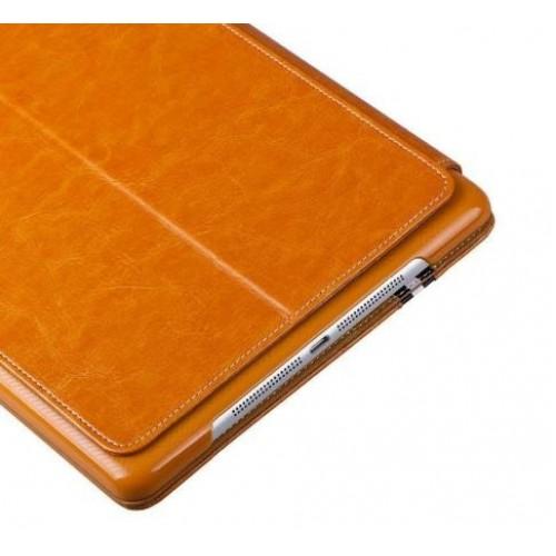 Кожаный чехол смарт подставка серия Sport Line для Ipad Mini 2 Retina