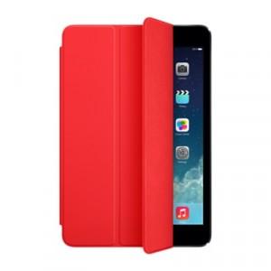 Чехол Smart Cover серия Classics для Ipad Mini 2 Retina Красный