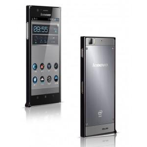 Ультратонкий металлический бампер для Lenovo IdeaPhone K900